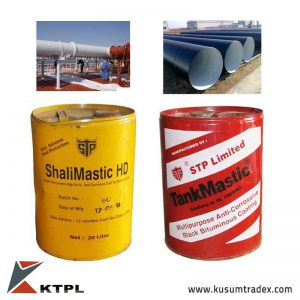 Protective / Anti-Corrosive Coating products