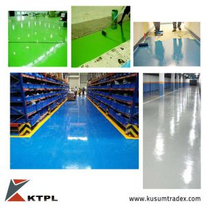 <p>Epoxy & Other Flooring products</p>