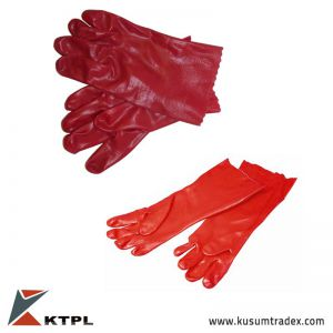<p>Safety Gloves</p>