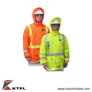 <p>Safety Jackets</p>