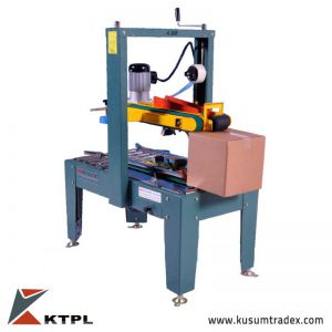 MOD-GPX Strapping machines